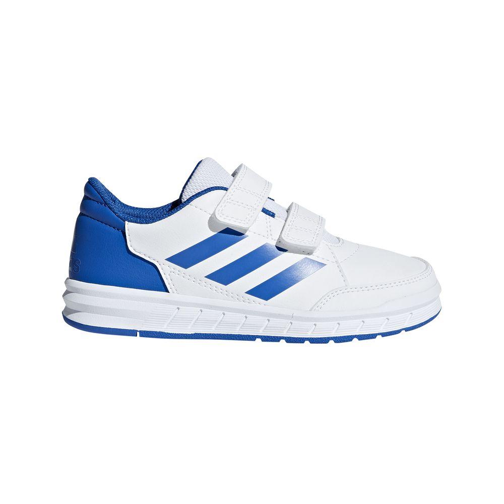 adidas zapatillas urbanas alta sport para niño