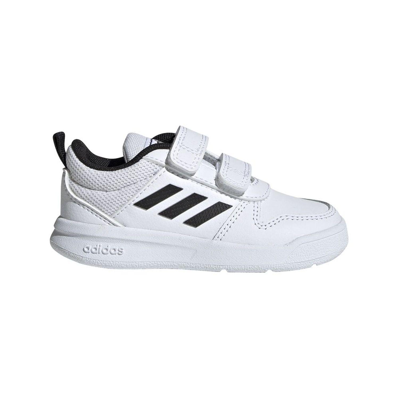 Previsión cascada veneno  Zapatillas de Niño Adidas Ef1103 Tensaur I Blanco | Oechsle - Oechsle