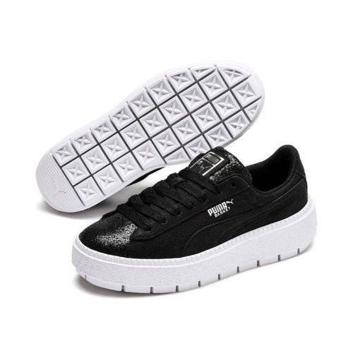 imagenes de zapatos pumas para mujer imagenes