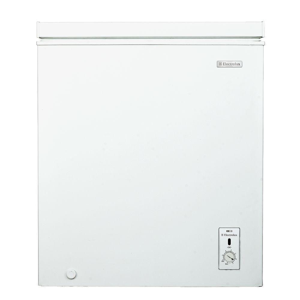 Congeladora EFC15A2HPWB 145L Blanco