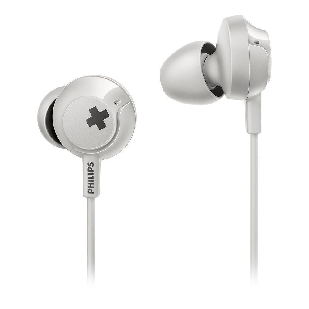 Audifonos In-ear SHE4305WT Blanco