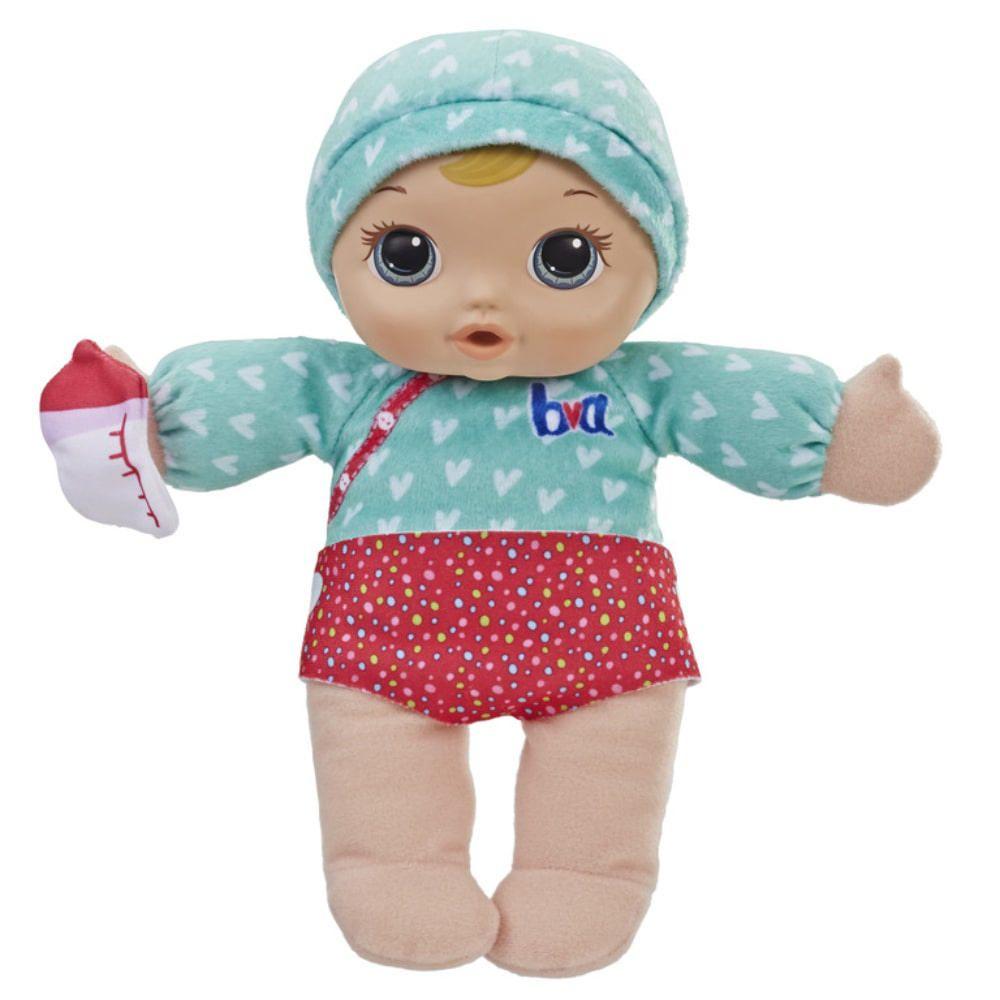 Baby Alive Mimos y cuidados - Bebé con cabello rubio Multicolor