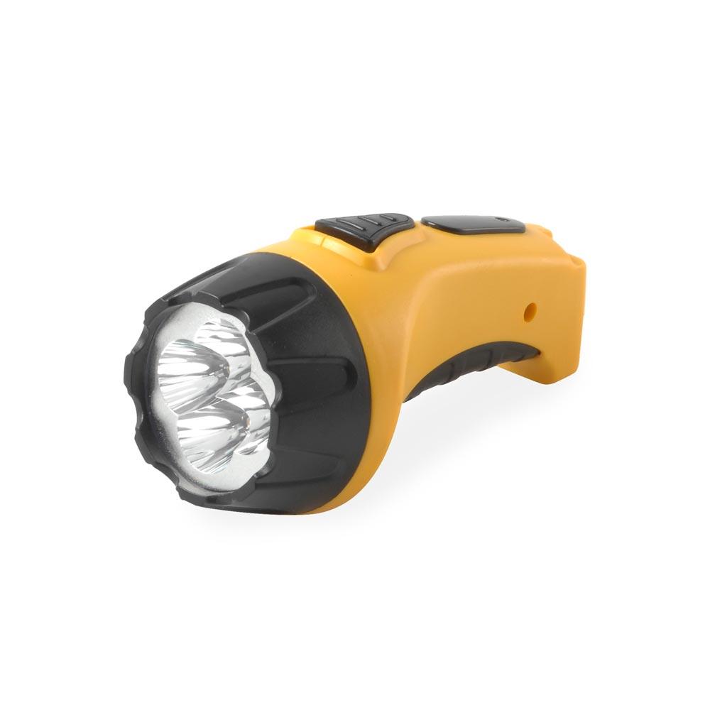 Linterna Energizer Rubber 2AA