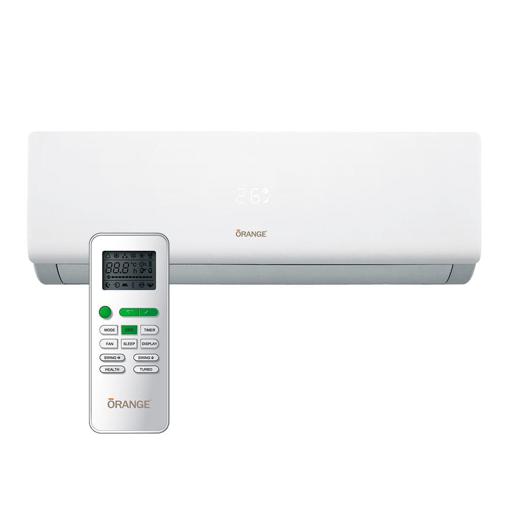 Aire Acondicionado Orange Inverter 18000 BTU Frio