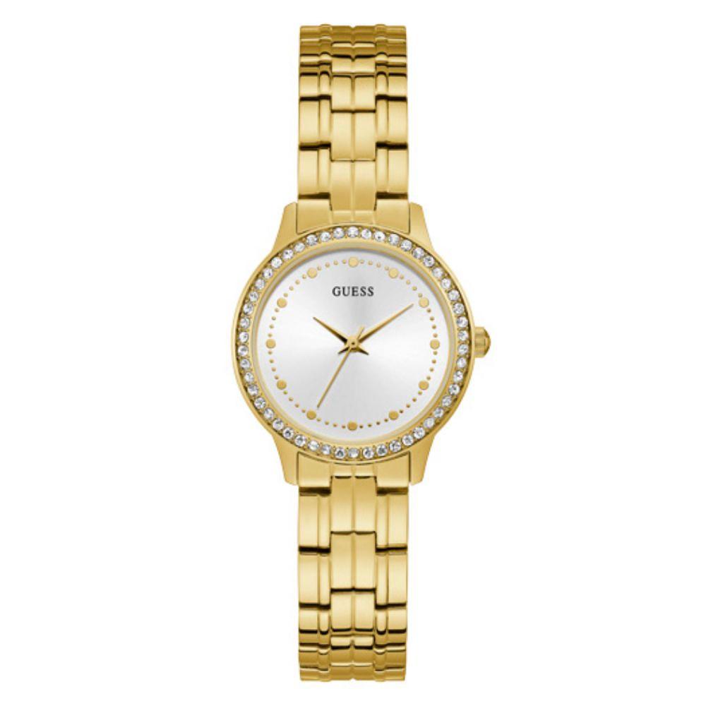 Reloj Mujer W1209L2 Dorado