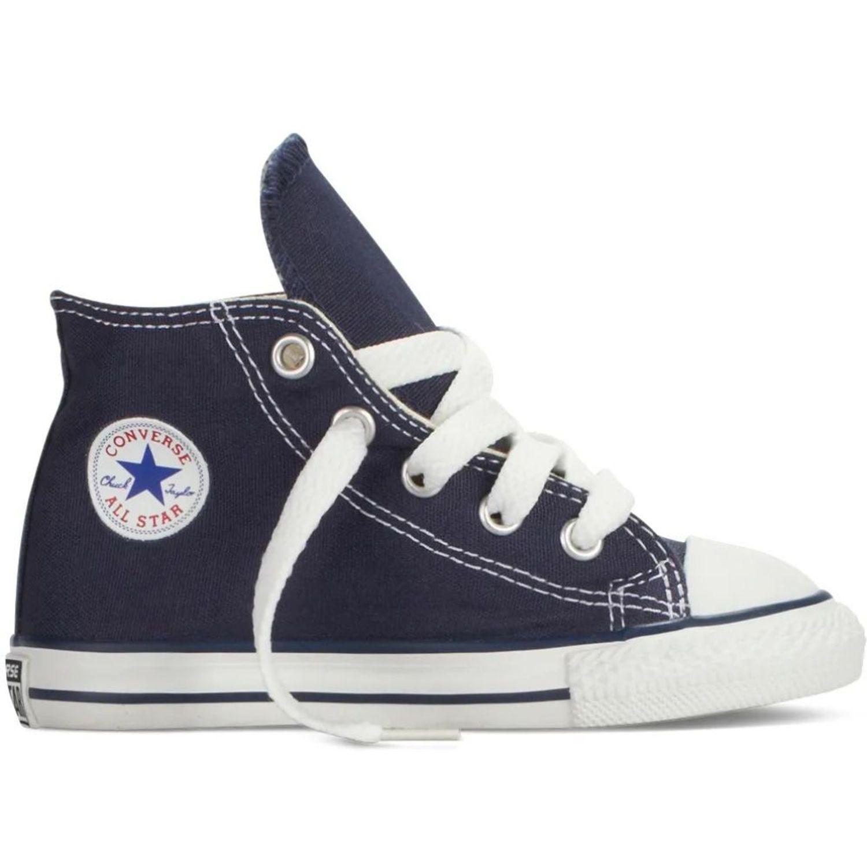 zapatillas casual niño converse