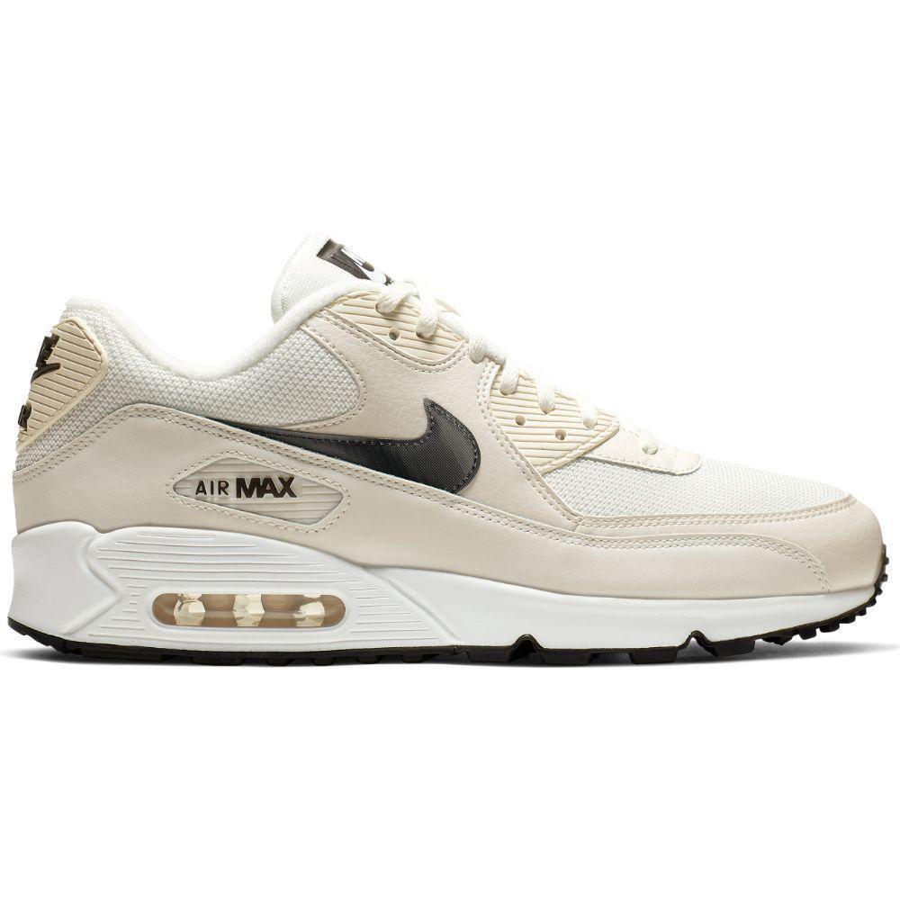 Nike Zapatillas De Deporte Negras Air Max 90 Essential