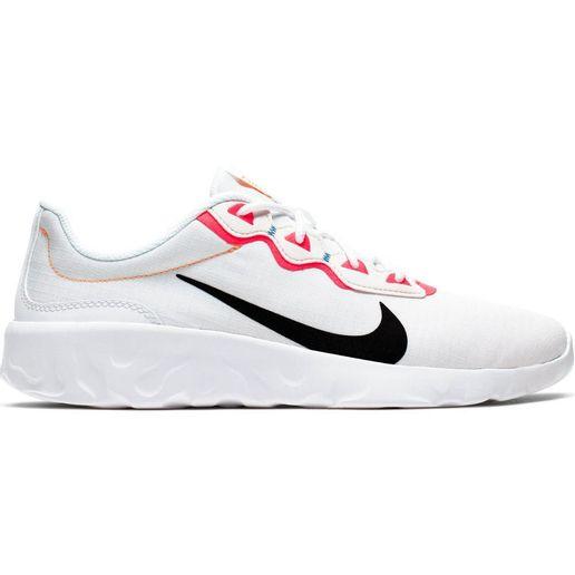 Zapatillas Urbanas Nike Hombre Cd7093 100 Explore Strada Blanco