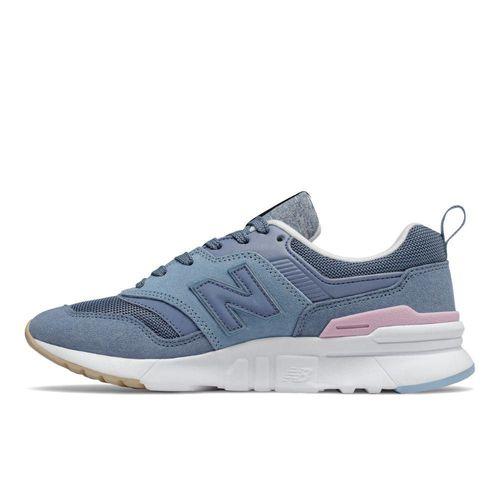 new balance mujer 500 gris