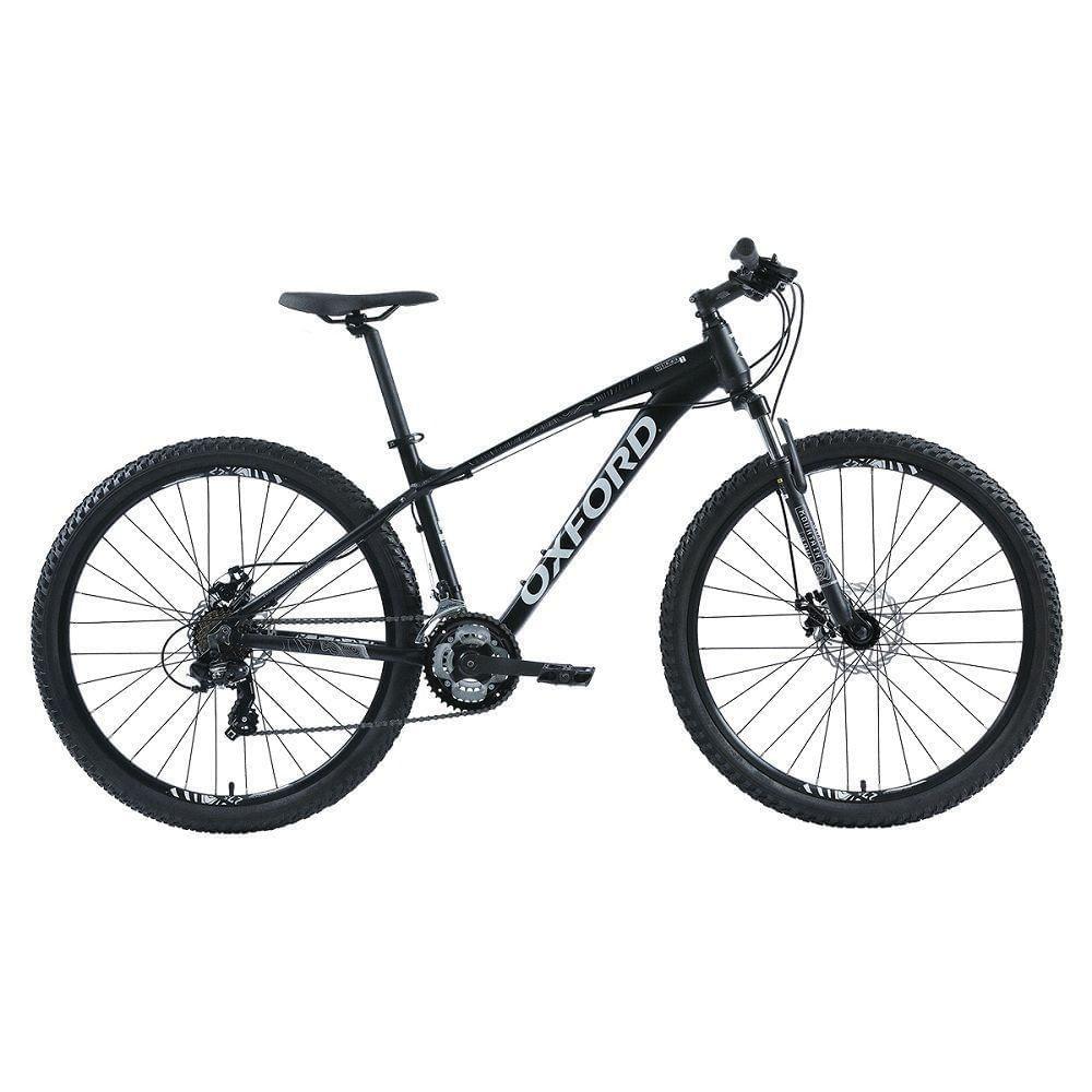 Bicicleta Hombre S Merak 1 Negro/Blanco- aro 27.5