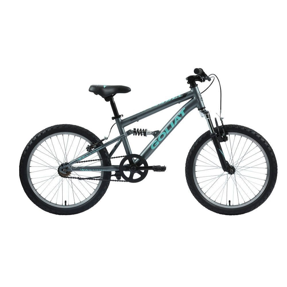 Bicicleta Hombre Sierra Grafito - aro 20