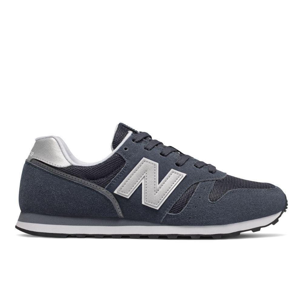 new balance hombre azules