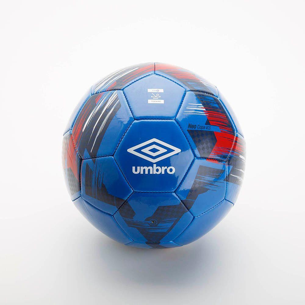 Pelota Umbro Neo Copa 26399U-HRU Azul