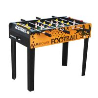Game-Power-Mesa-de-Fulbito-GPTAC06-Naranja-Negro-874255