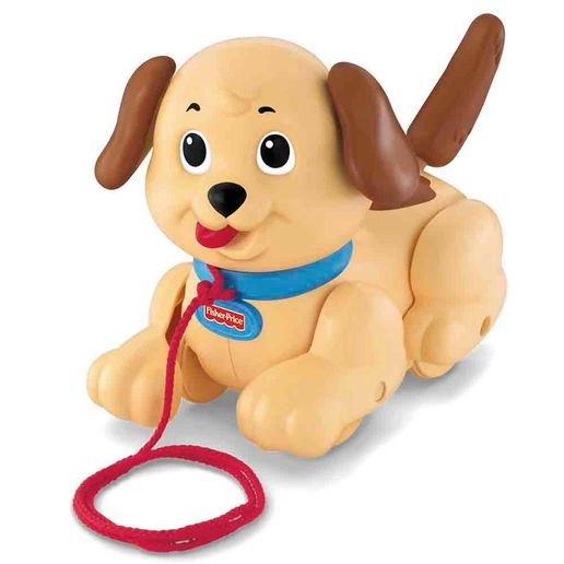 Fisher-Price-Lil--Snoopy-145747