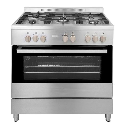 Klimatic-Cocina-Vittoria-5-Hornillas-Acero-894839