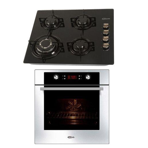 Klimatic-Cocina-Glassy-4-Hornillas-Negro---Horno-Electrico-Gamma-Plateado-894888