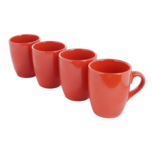 Kaz-Home-Set-de-4-Mugs-Rojo-783997_3