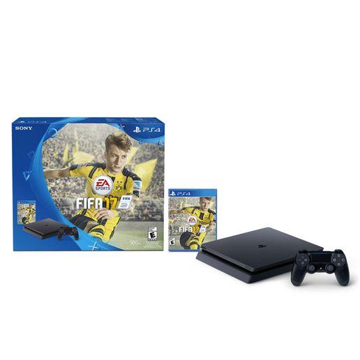 Consola-Play-Station-4-Negro---FIFA-2017-PlayStation-4-926912-1