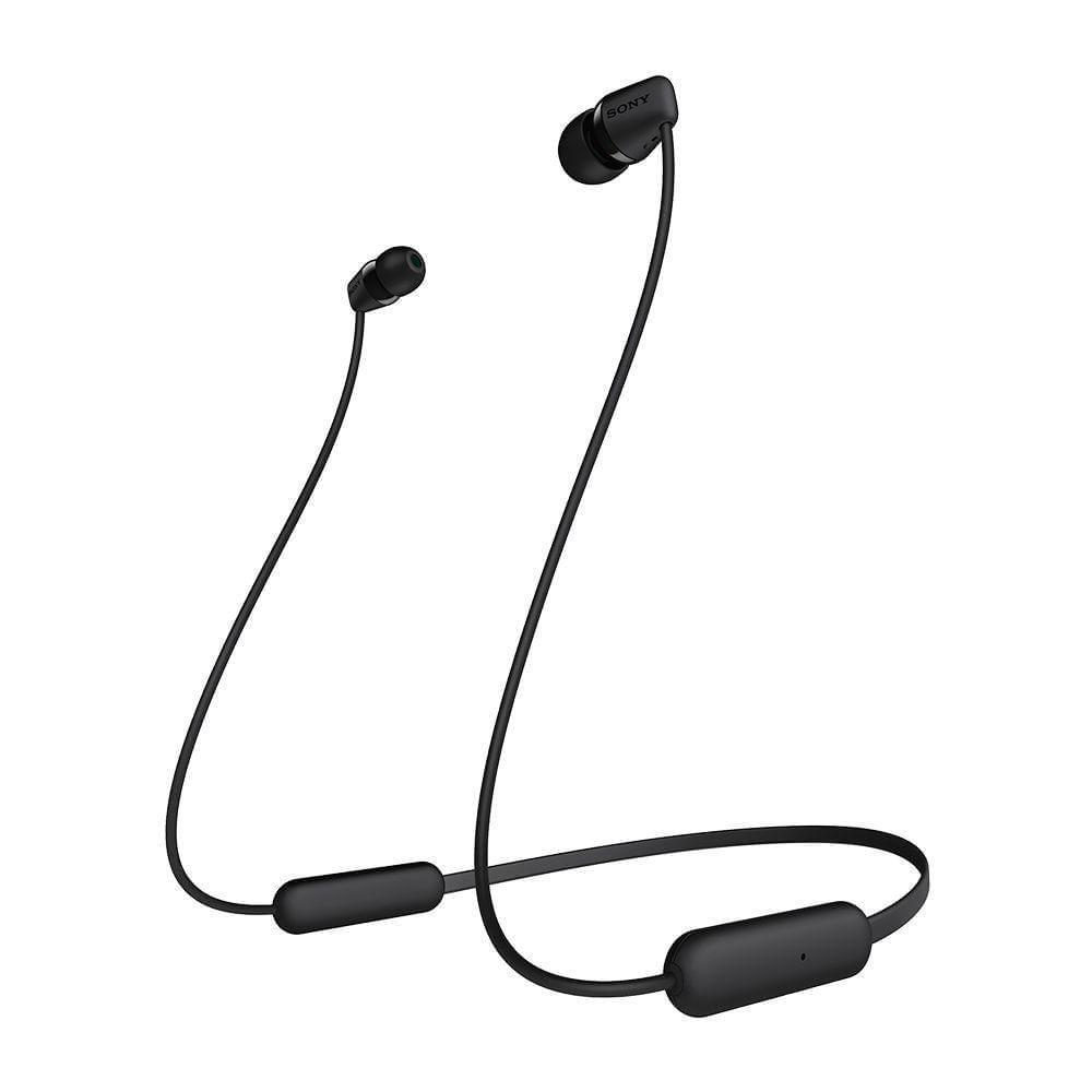 Sony audífonos Bluetooth in Ear WI C200 Negro