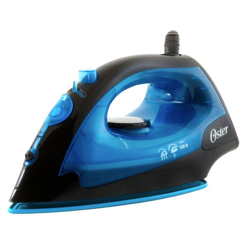 Oster-Plancha-4801L-Azul-Negro-926040
