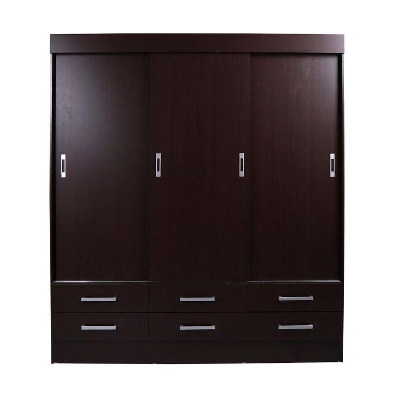 Ropero-Montreal-3-Puertas-6-Cajones-Tabaco-Texturizado-899090_1