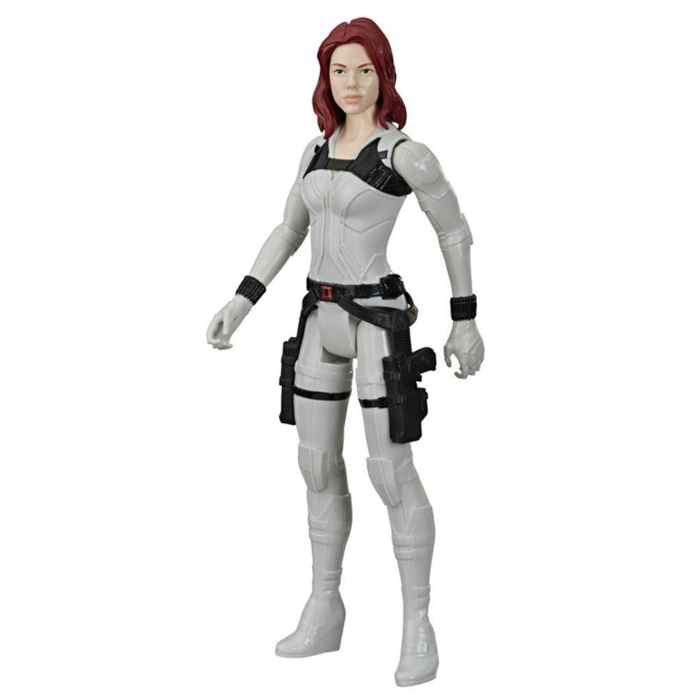 Figura de Acción BW Black Widow E8675