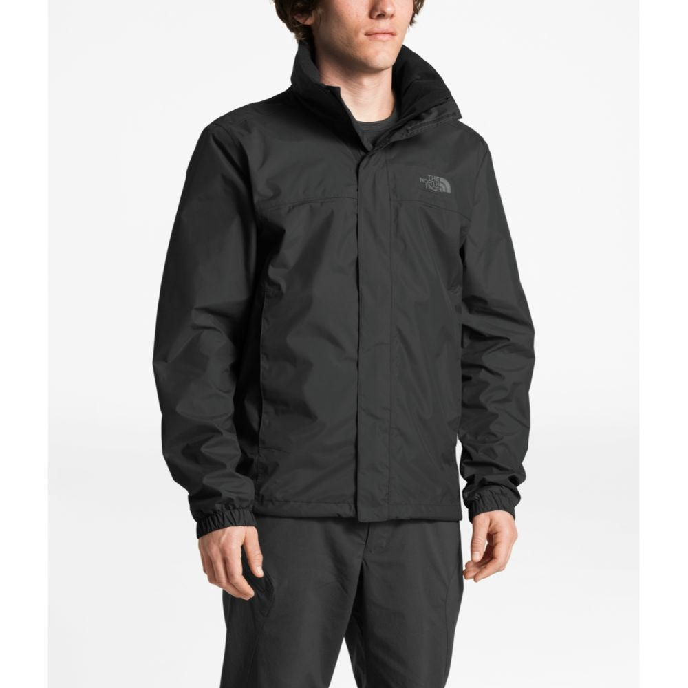 Casaca The North Face Hombre Resolve 2 Jacket Negro