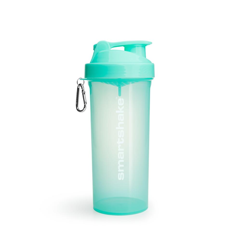 Shaker Smart Shake Glossy Turquoise 800 ml