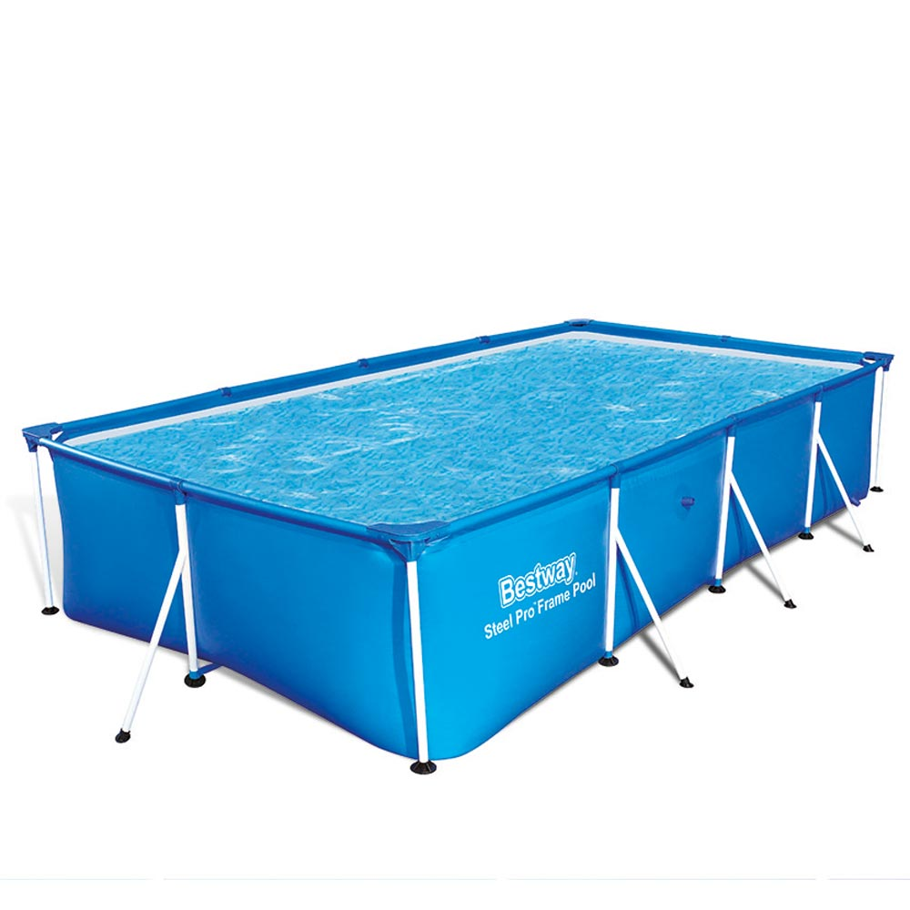 Bestway-Piscina-Estructural-Familiar-Celeste-977290