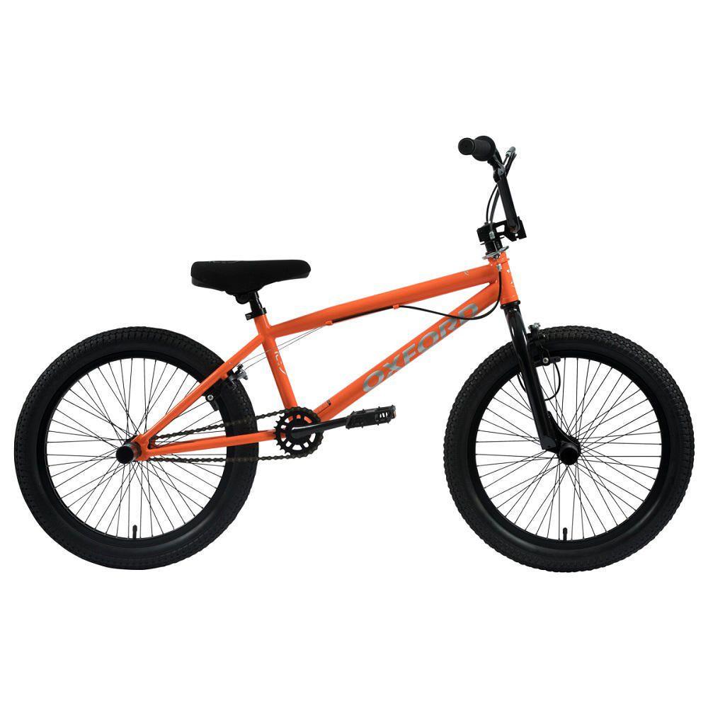 Bicicleta Hombre Spine Oxford Naranja aro 20