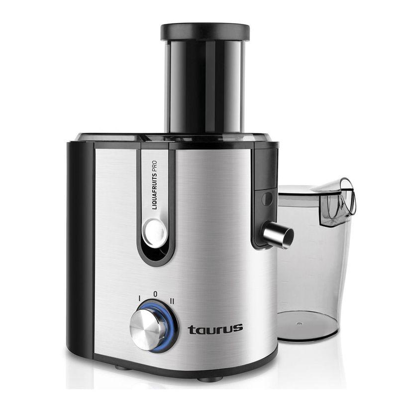 Taurus-Extractor-Liquafruits-Pro-Compact-400W-Gris-Negro