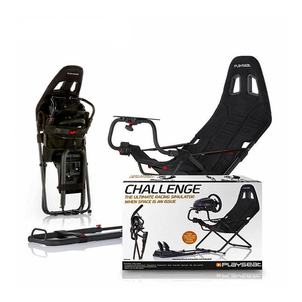 Playseat Challlenge 2020 - Simulador Racing Playseat 2020