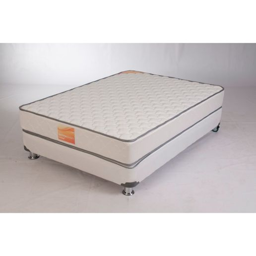 Technodream cama americana breeze 1 plaza oechsle for Cama americana