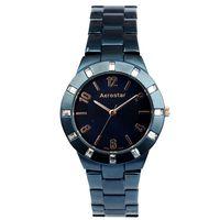 Aerostar-Reloj-65265-Mujer-Azul