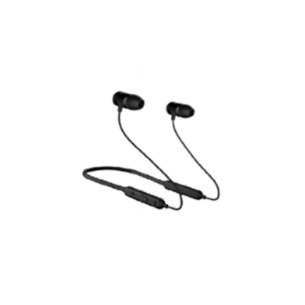 Audífonos Inalámbricos deportivo Miniso Negro