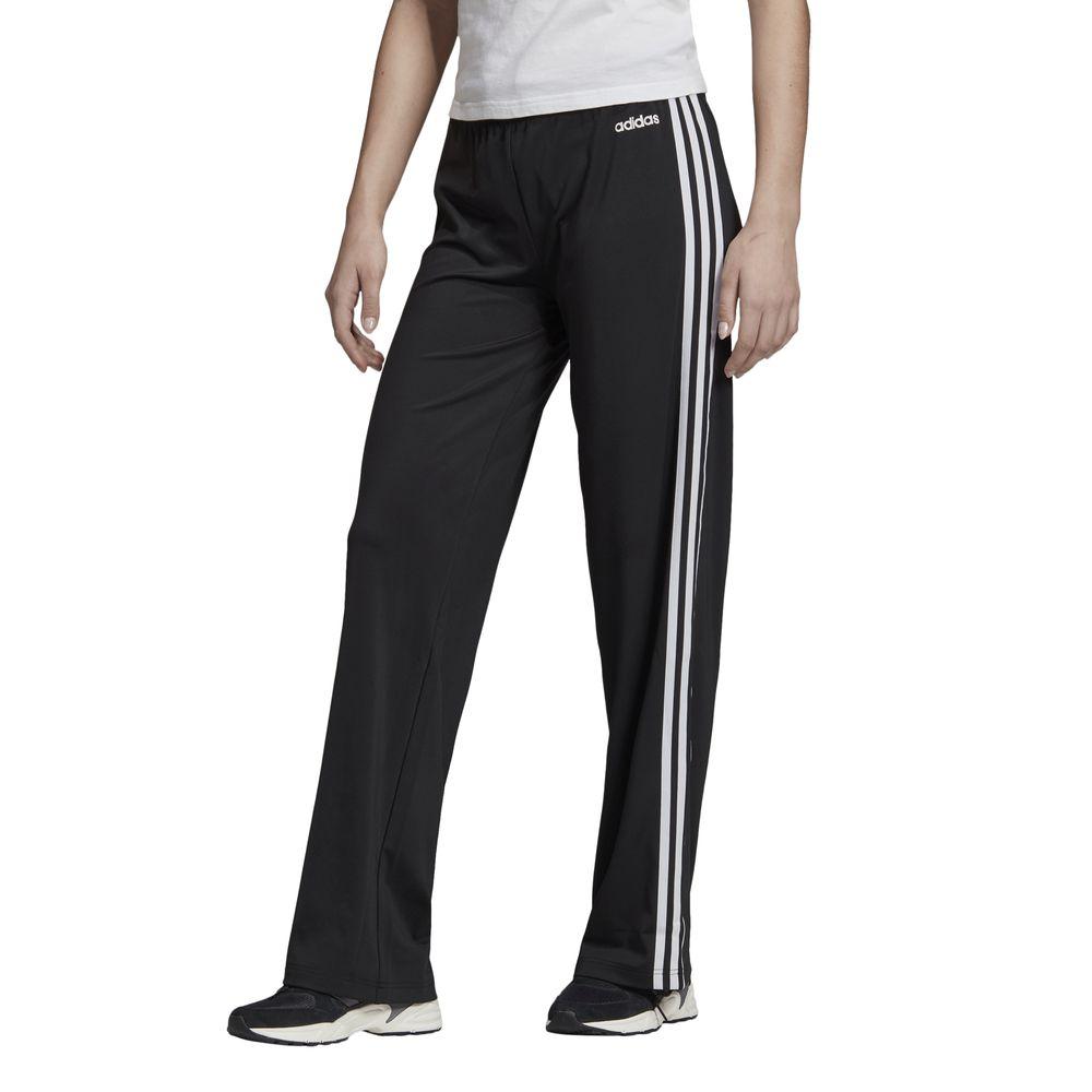 Pantalón de Buzo Adidas Mujer D2M S F K  3S L Negro