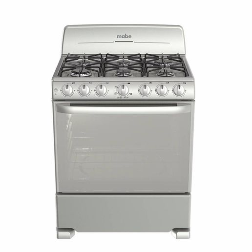 Mabe-Cocina-EME7665CSYS0-6-Hornillas-Plateado-1.jpg