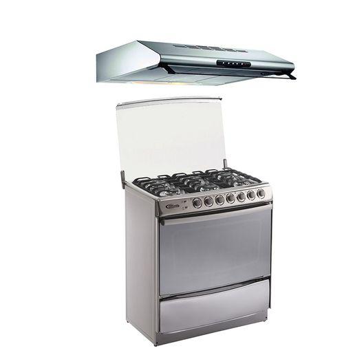 Klimatic-Cocina-Tremare-6-Hornillas-Acero--Campana-N5-90-Acero.jpg