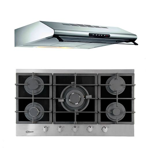 Klimatic-Cocina-Empotrable-Petra-5-Hornillas-Acero--Campana-N5-90-Acero.jpg