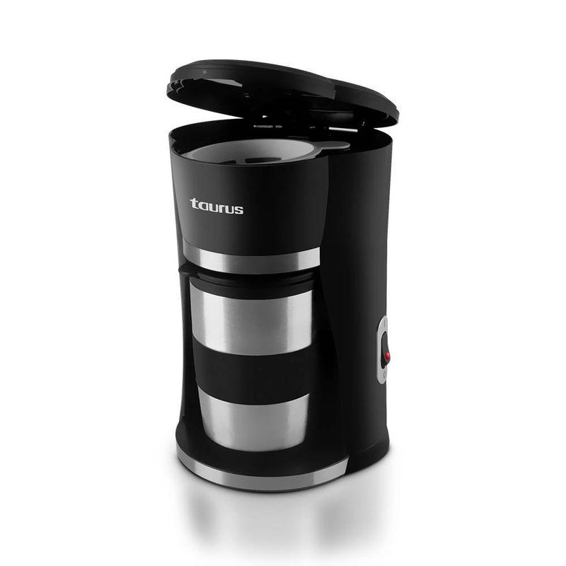 Taurus-Cafetera-Drip---Take-300ml-Negro-1