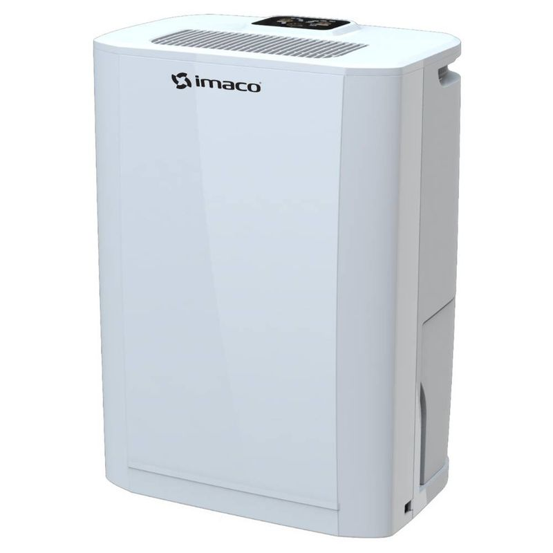 Imaco-Deshumedecedor-DHM1002-270W-Blanco