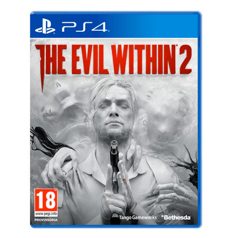 Juego Ps4 The Evil Within 2 (Eu)
