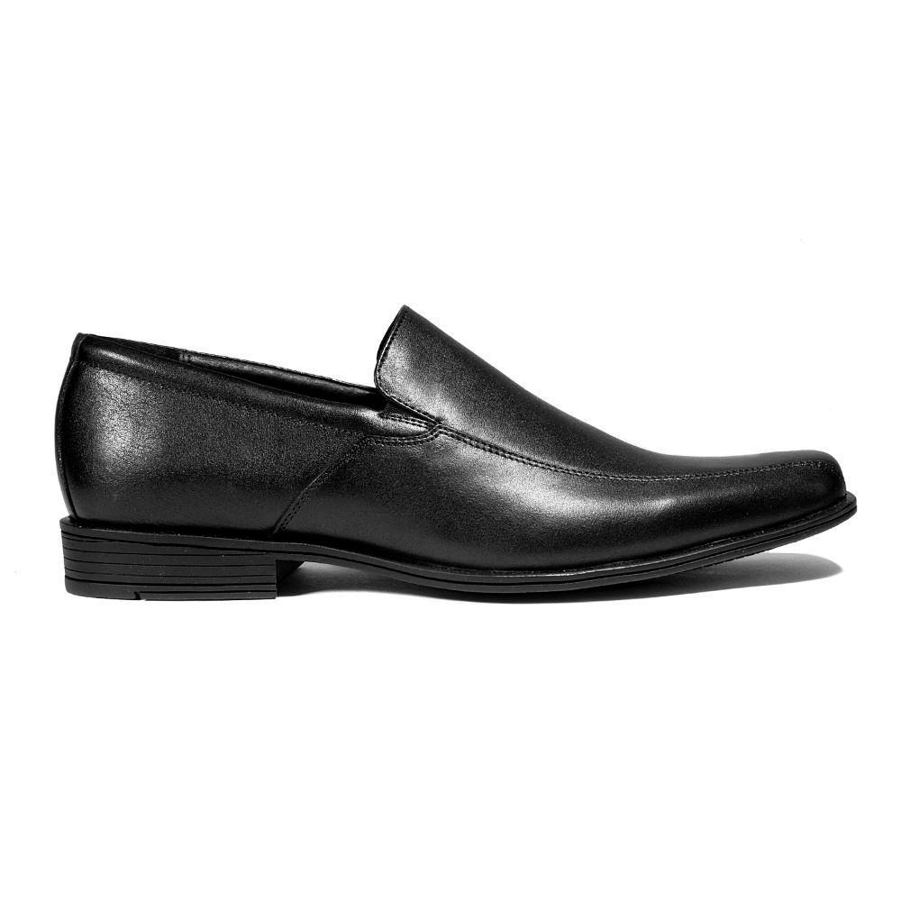 Zapatos De Vestir Pierre Cardin Hombre Var004 Negro Oechsle Oechsle
