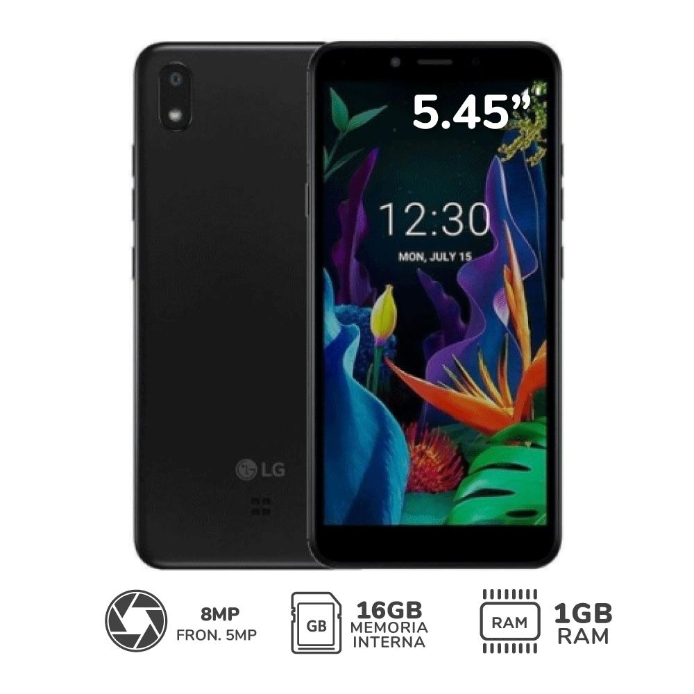 LG K20 5.45