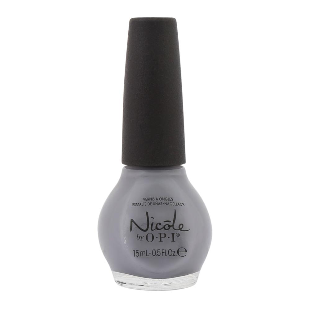Esmalte de uñas Keep your Gray Job - oechsle