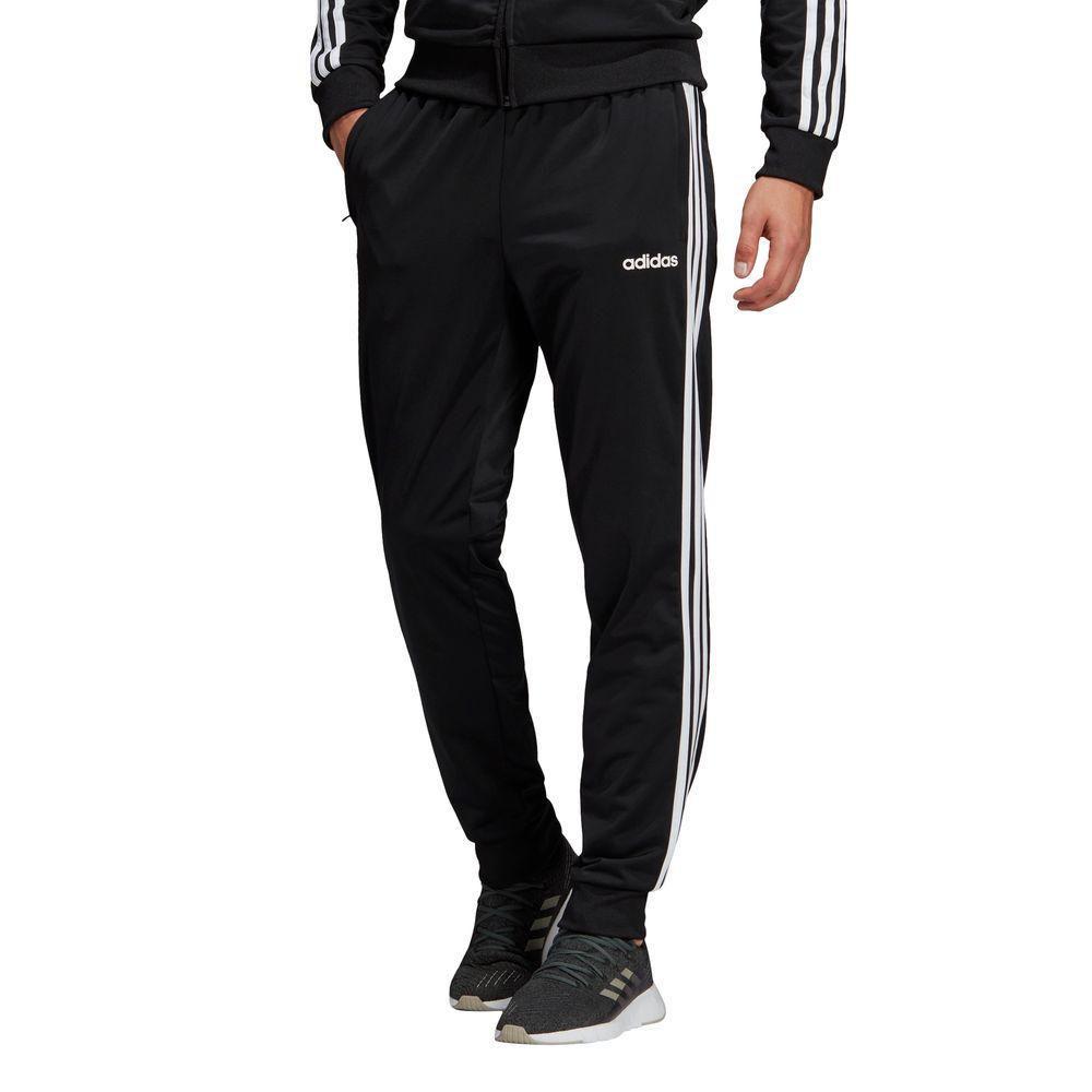Pantalón de Buzo Adidas E 3S T Pnt Tric Negro