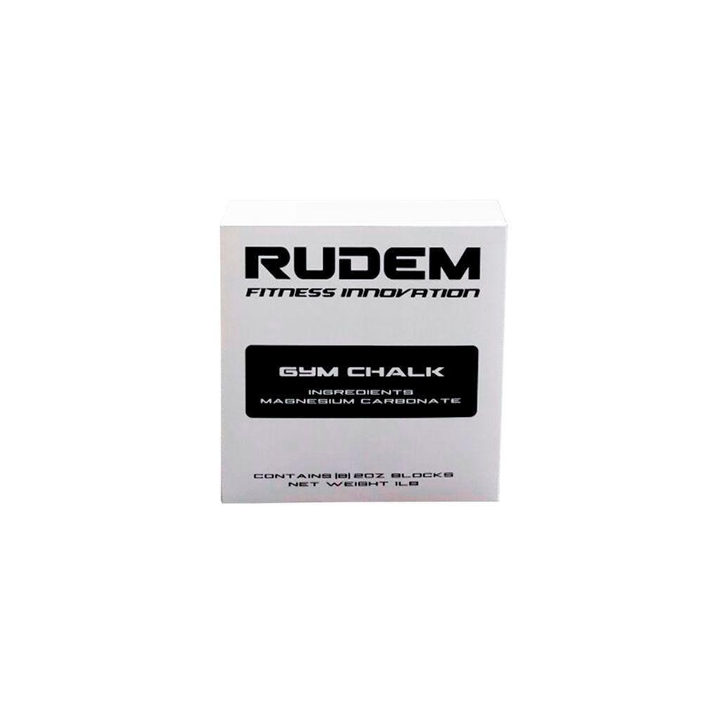 Magnesio  Rudem Caja 8 Bloques