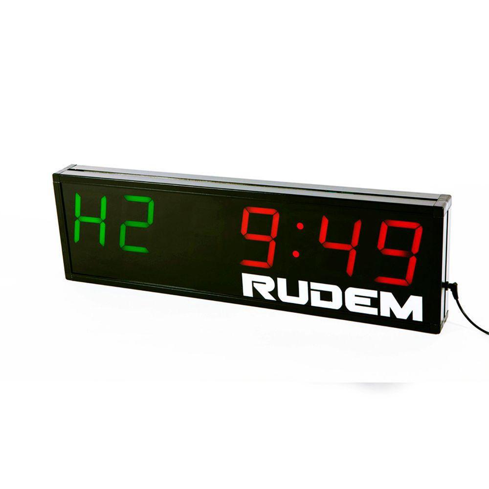 Cronómetro Rudem