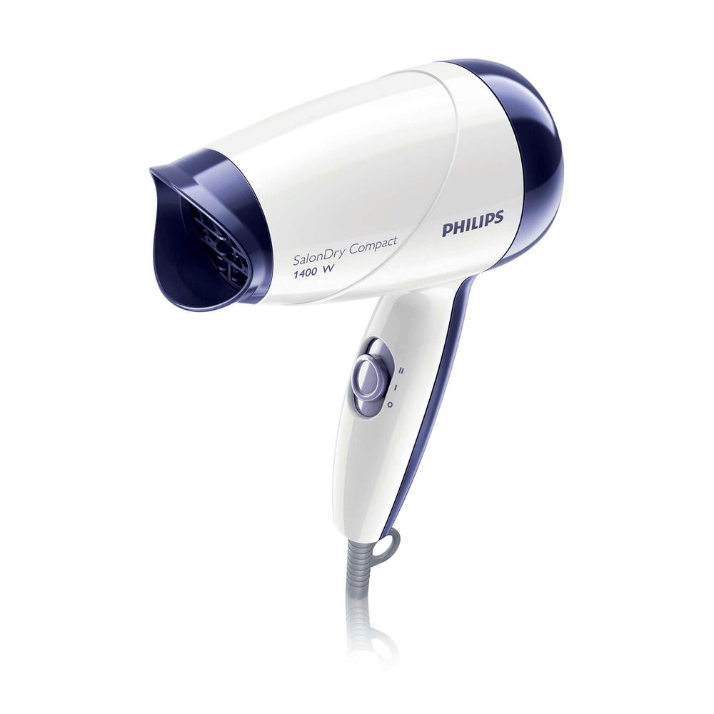 Secadora de cabello PHILIPS 1400w HP8103/00 - Blanco